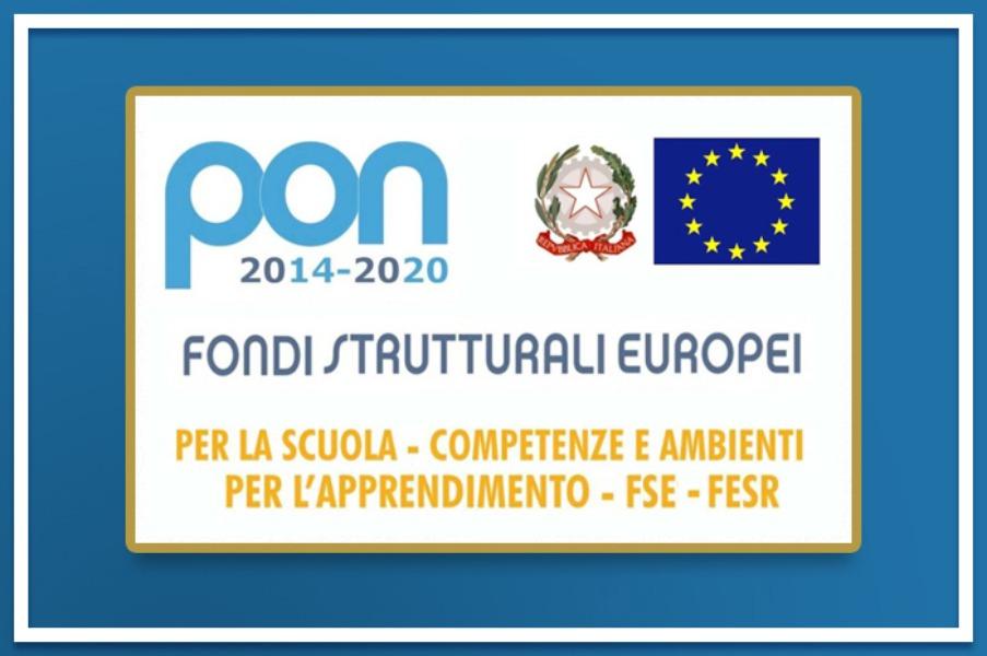 """FSE 10862 - AZIONE  10.1.1 """" INCLUSIONE SOCIALE E LOTTA AL DISAGIO """" FSEPON-CA-2017-234"""